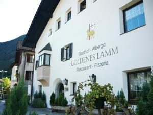 Gasthof Goldenes Lamm - AbcAlberghi.com