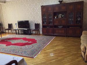 2 Bedroom Apartment Near Metro Nizami, Ferienwohnungen  Baku - big - 9