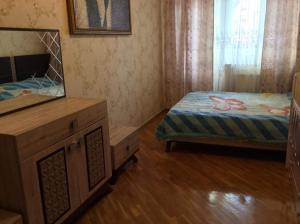 2 Bedroom Apartment Near Metro Nizami, Ferienwohnungen  Baku - big - 14