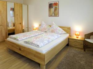 Haus Ruech 164W, Holiday homes  Hart im Zillertal - big - 12