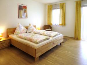 Haus Ruech 164W, Holiday homes  Hart im Zillertal - big - 23