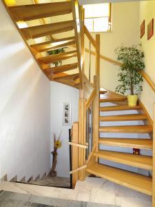 Haus Ruech 164W, Holiday homes  Hart im Zillertal - big - 35