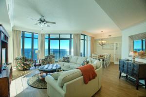 Phoenix West 2202, Apartmány  Orange Beach - big - 1
