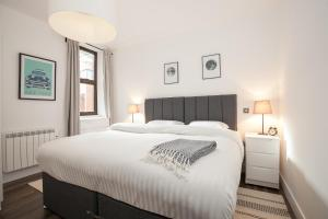 Accommodation in Oxfordshire