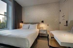 Hotel Hive