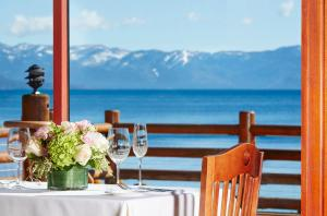 Accommodation in Tahoe City