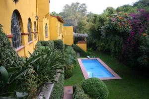 Casa Madero Rooms