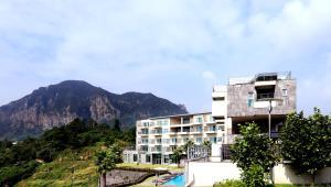 Y Resort Jeju, Согвипхо
