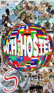 W.h. Hostel