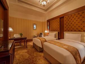 Chongqing Aowei Hotel, Hotels  Chongqing - big - 4