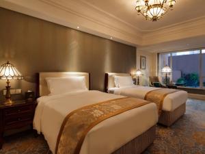 Chongqing Aowei Hotel, Hotels  Chongqing - big - 12