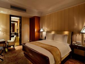 Chongqing Aowei Hotel, Hotels  Chongqing - big - 16