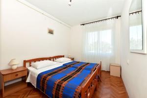 Apartment Milan, Apartmanok  Bibinje - big - 55