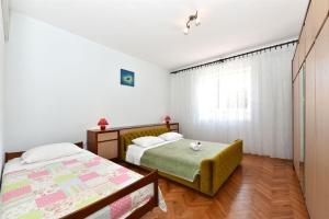 Apartment Milan, Apartmanok  Bibinje - big - 54