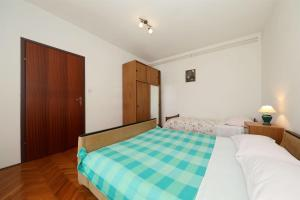 Apartment Milan, Apartmanok  Bibinje - big - 49