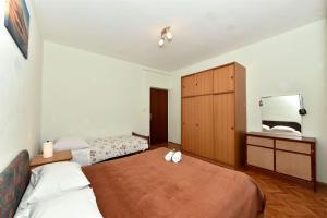 Apartment Milan, Apartmanok  Bibinje - big - 48