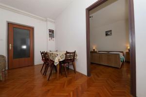 Apartment Milan, Apartmanok  Bibinje - big - 47