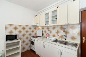 Apartment Milan, Apartmanok  Bibinje - big - 42