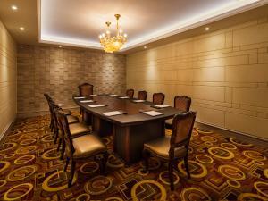 Chongqing Aowei Hotel, Hotels  Chongqing - big - 34