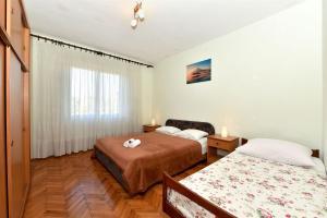 Apartment Milan, Apartmanok  Bibinje - big - 39