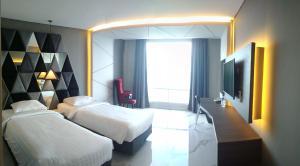 Auberges de jeunesse - M Hotel Kupang