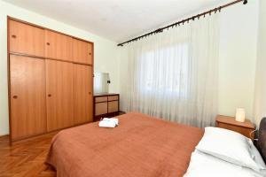 Apartment Milan, Apartmanok  Bibinje - big - 37