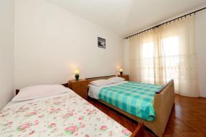 Apartment Milan, Apartmanok  Bibinje - big - 36