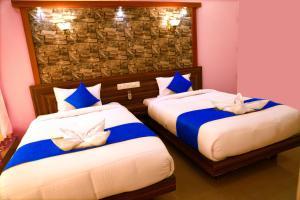 Hisham Residency, Hotels  Kakkanad - big - 4