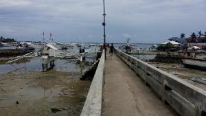 Garces Budget Apartelle - Maribago, Locande  Mactan - big - 15