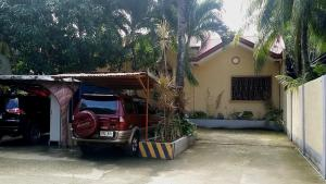 Garces Budget Apartelle - Maribago, Locande  Mactan - big - 43