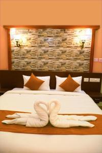 Hisham Residency, Hotels  Kakkanad - big - 18