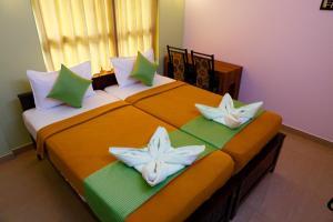 Hisham Residency, Hotels  Kakkanad - big - 21