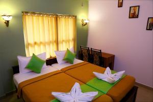 Hisham Residency, Hotels  Kakkanad - big - 23