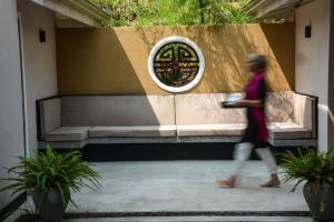Tabula Rasa Villa, Hotely  Galle - big - 31
