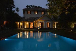 Tabula Rasa Villa, Hotely  Galle - big - 28