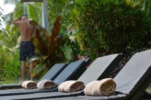 Tabula Rasa Villa, Hotely  Galle - big - 29