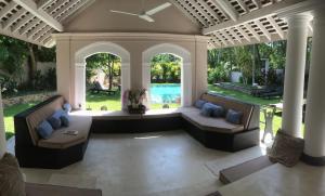 Tabula Rasa Villa, Hotely  Galle - big - 32
