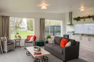 Thistle Cottage - Hotel - Ashburton