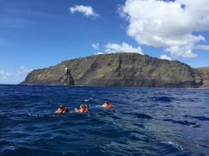 Cabanas Hinariru Nui, Lodge  Hanga Roa - big - 73