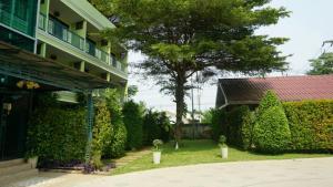 Garden Corner Resort & Hotel - Ban Dong Chaphlu