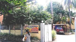 Garces Budget Apartelle - Maribago, Locande  Mactan - big - 1