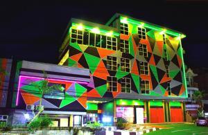 Auberges de jeunesse - Sevensix Hotel Balikpapan