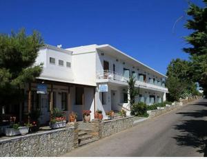 Hostels e Albergues - Artemon Hotel
