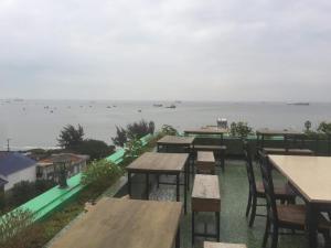 Thuy Young Motel, Hotely  Vũng Tàu - big - 41