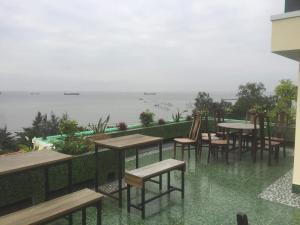 Thuy Young Motel, Hotely  Vũng Tàu - big - 42
