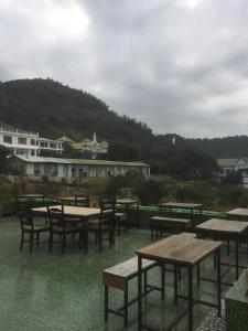 Thuy Young Motel, Hotely  Vũng Tàu - big - 40