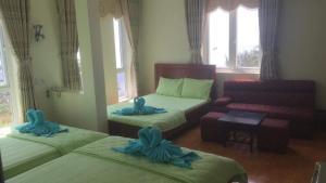 Thuy Young Motel, Hotely  Vũng Tàu - big - 5