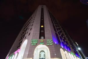 Hostels und Jugendherbergen - Luxurious Al Rawdah Suites