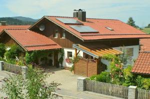 FEWO-Kramheller-Gotteszell - Bernried