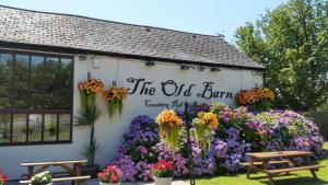 The Old Barn Inn - Chepstow